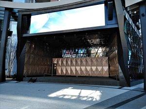 池袋西口公園野外劇場