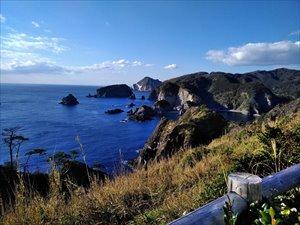 あいあい岬からの絶景
