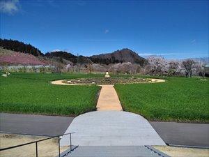 群馬県で花を楽しむ 中之条ガーデンズ 車椅子観光ガイド バリアフリー情報