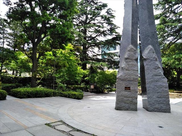 キャンパスにある神社 國學院大學神殿 車椅子参拝バリアフリー情報
