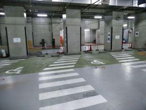 千葉市美術館 車椅子利用ガイド バリアフリー情報