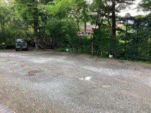 軽井沢トラットリアプリモ本店
