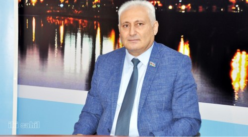 Hikmət Babaoğlu: Azərbaycan mətbuatı böyük inkişaf yolu keçib - İki sahil