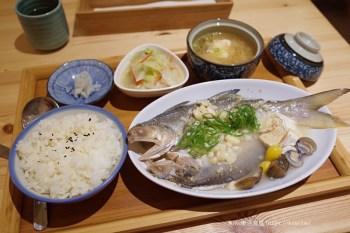 北斗美食推薦|台所和食 刺身/壽司/定食 非假日限定!多樣海鮮肉品定食餐點推薦