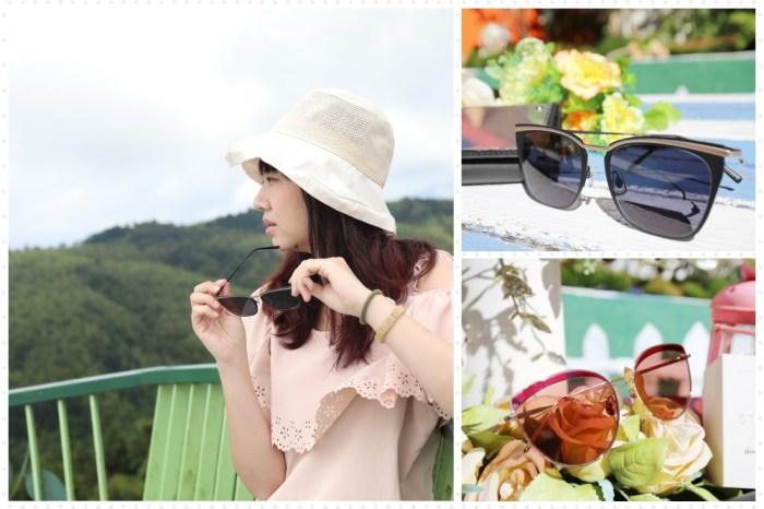 韓國Stealer 太陽眼鏡MUZIK 韓流精品Stealer 隨意穿搭瘦小臉有型跟著走!韓國超人氣眼鏡品牌