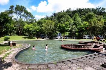南投埔里 桃米坑親水公園,免費玩水景點,桃米坑生態園區一日遊