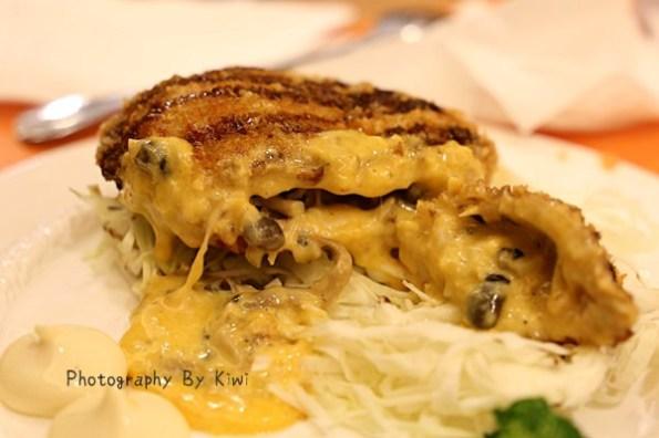 【台中北區美食】不分手作料理 @有溫度的創意料理,現點現做需耐心等待,喜歡輕食主義必訪 (台中美食推薦)