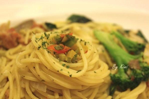 【彰化美食-和美】平價美食推薦之NU PASTA義大利麵(和美美食/和美平價美食/聚會/聚餐)