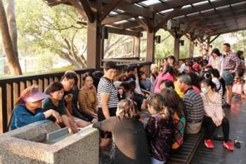 【彰化社頭】彰化竟然也有日式溫泉池?一位超難求的清水岩童軍營地溫泉區
