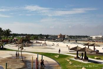 【嘉義東石】度過夏日另類新玩法?嘉義東石漁人碼頭玩水玩翻天