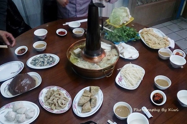 【彰化花壇】蝦會?!餐廳還有放暑假2個月?巷弄隱藏版北京刷羊肉