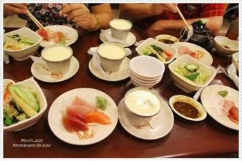 【台南】誰說平價沒有好物:伊都平價日本料理(超推薦)