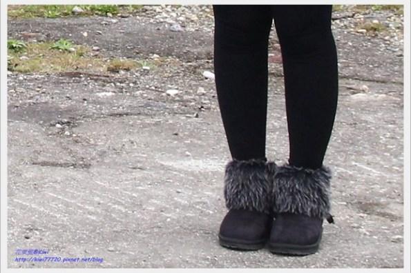 【穿搭】第一雙雪靴:VANS草皮毛絨短雪靴