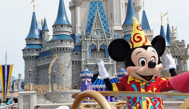 ディズニーワールドリゾートの本丸「マジックキングダム」のディズニーランドとの違い