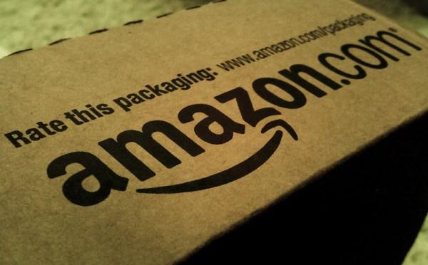 買い物の手間をバッサリと減らしてくれる、amazonの定期便!