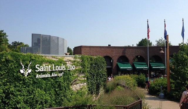 アメリカの中でも大規模で圧倒的な広さの動物園!ミズーリ州「セントルイス動物園」