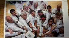 IKKU Fighting Breast Cancer