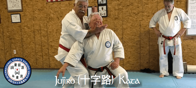 2015 IKKU Karate Christmas Clinic and Party