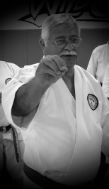 Soke Ruiz Teaching Katsu-Ryu Kempo