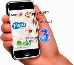 Bisnis Pulsa Secara Online dan Offline