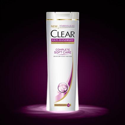 Hasil gambar untuk shampo wangi clear
