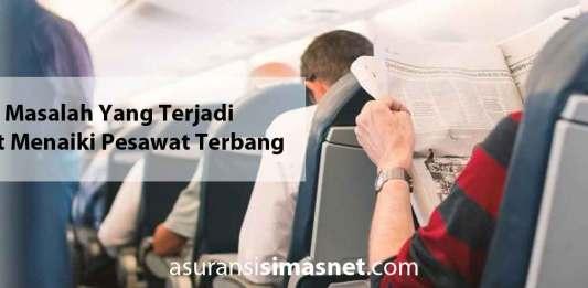 Asuransi penerbangan