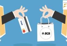 payment gateway BCA