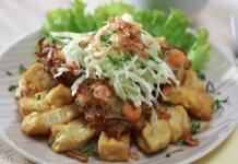 resep makanan tradisional