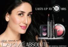 face makeup beauty