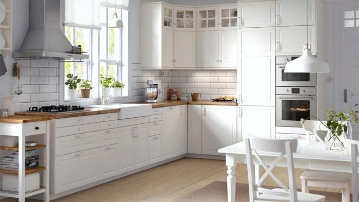 Beberapa Kesalahan Memilih Model Lemari Dapur Terbaru Yang Sering Anda Lakukan