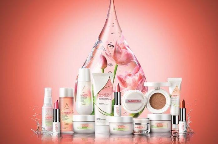 kosmetik nameera