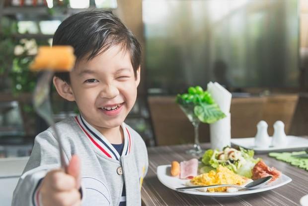 cara mencegah malnutrisi pada anak