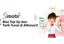 cara top up emoney