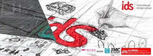 sekolah desain