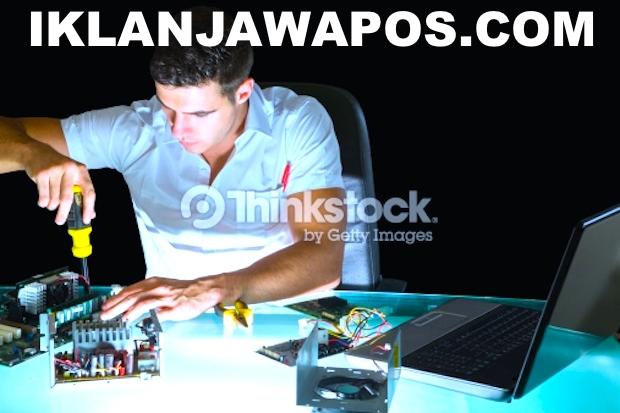 iklan lowongan kerja gratis