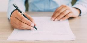 Belirli Süreli İş Sözleşmesi Örneği - İK Magazin