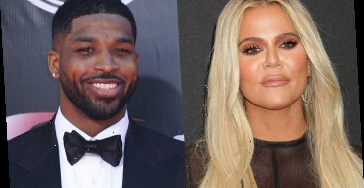 Khloe Kardashian and Tristan Thompson Not Back Together ...