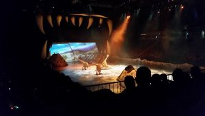 Walking With Dinosaurs: Raptors