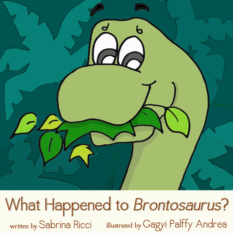What Happened to Brontosaurus?