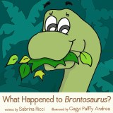 What Happened to Brontosaurus?