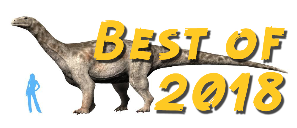 best of Archives - I Know Dino: The Big Dinosaur Podcast