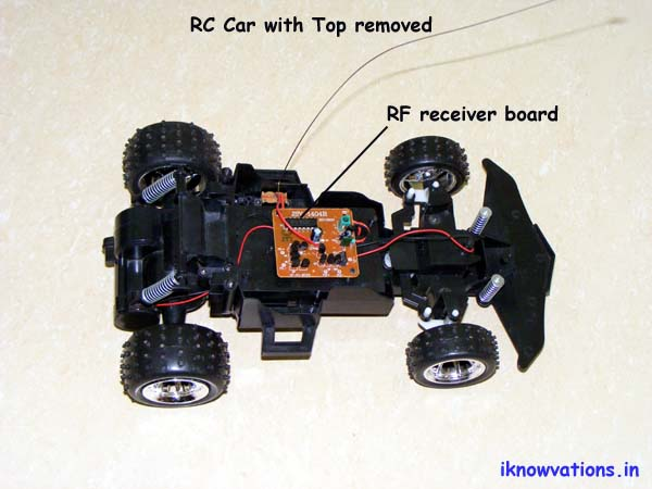 Rc remote control car-cars-iknowvations-7