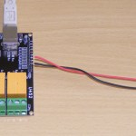 Digital Counter using U452 USB Data Acquisition Card
