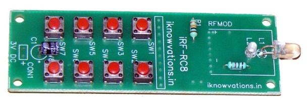 infrared ir remote control transmitter-1 iknowvations