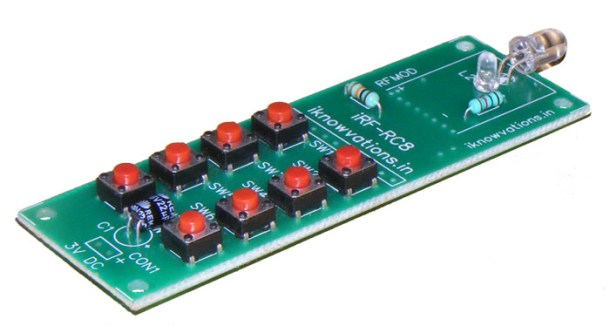 infrared ir remote control transmitter-2 iknowvations
