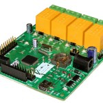 New USB relay & daq card  U96 launched.