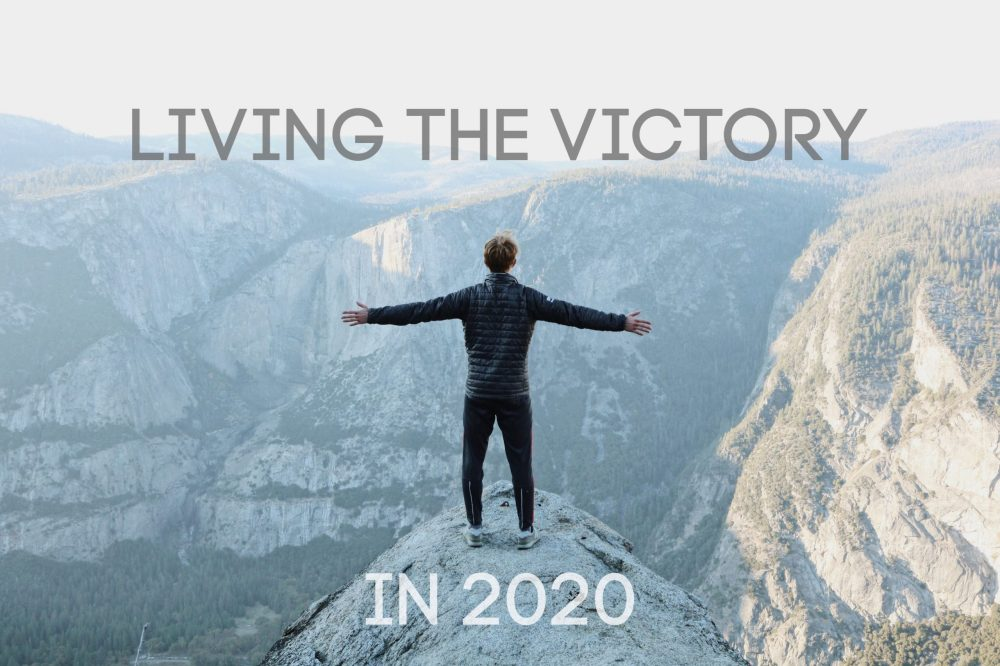Living the Victory