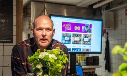 Tabasco och Johan Jureskog bjuder på Soul Food
