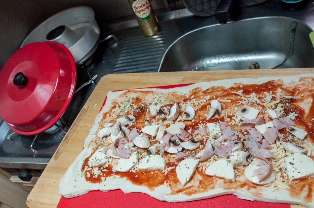 pizzakit i omnia