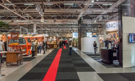 Sthlm Food & Wine 2016